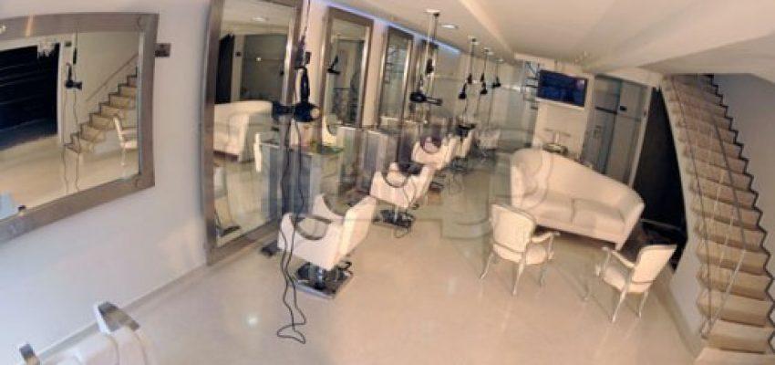 sillas de barbería