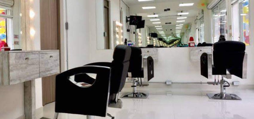 sillas de peluquería